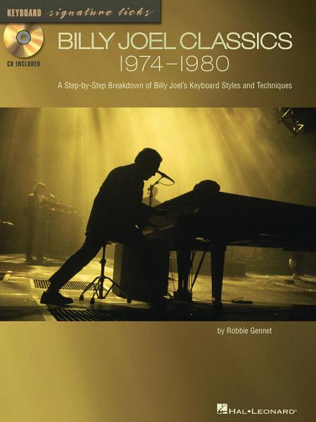Classics - 1974-1980