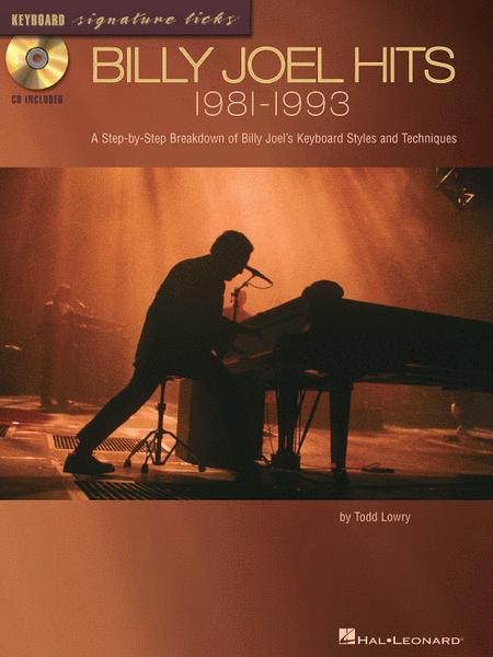 Hits - 1981-1993