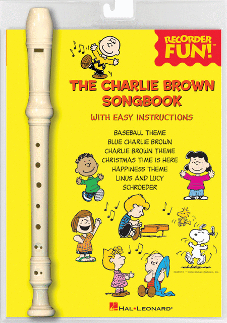 The Charlie Brown(TM) Songbook