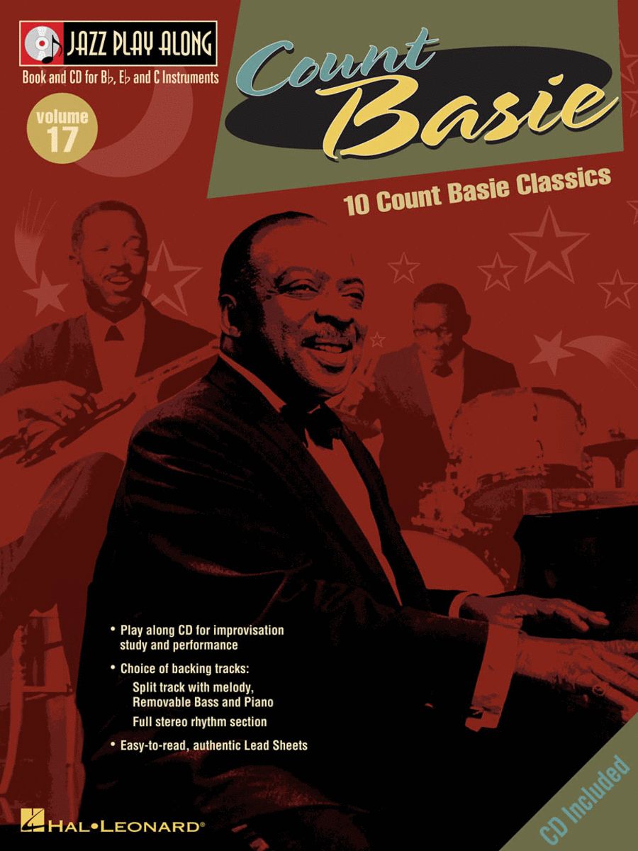 Count Basie - Volume 17