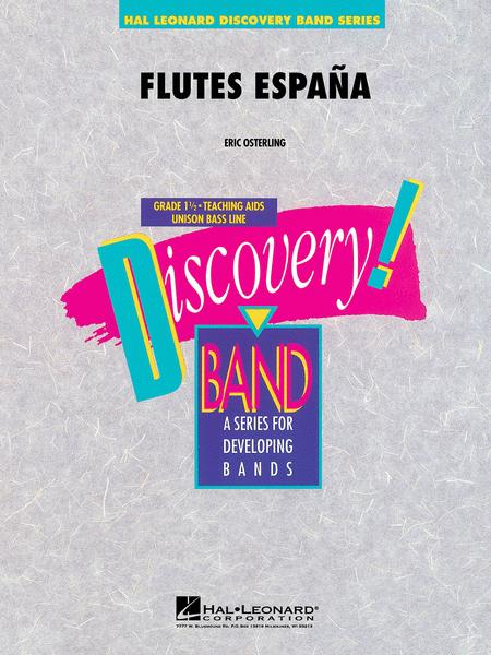 Flutes España