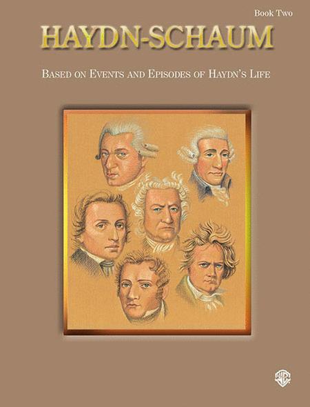 Haydn-Schaum, Book 2