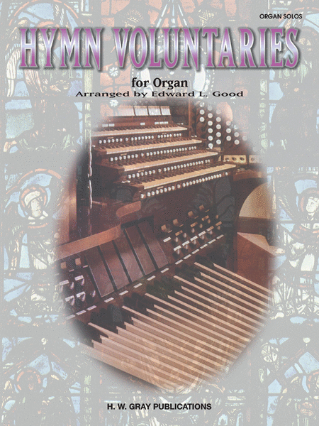 Hymn Voluntaries for Organ