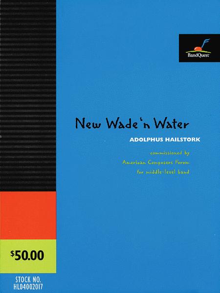New Wade 'n Water