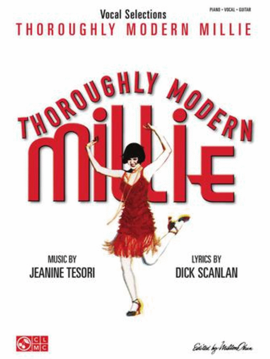 Thoroughly Modern Millie - Vocal Selections
