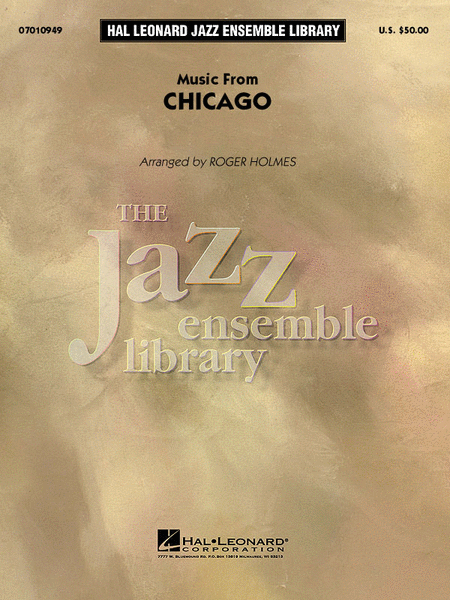 Music From Chicago