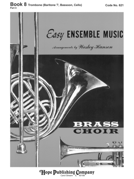 Easy Ensemble Music