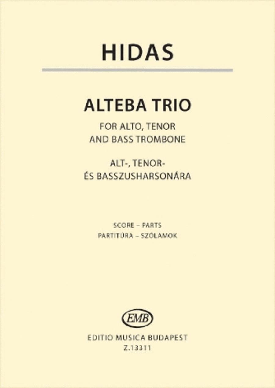 Alteba Trio