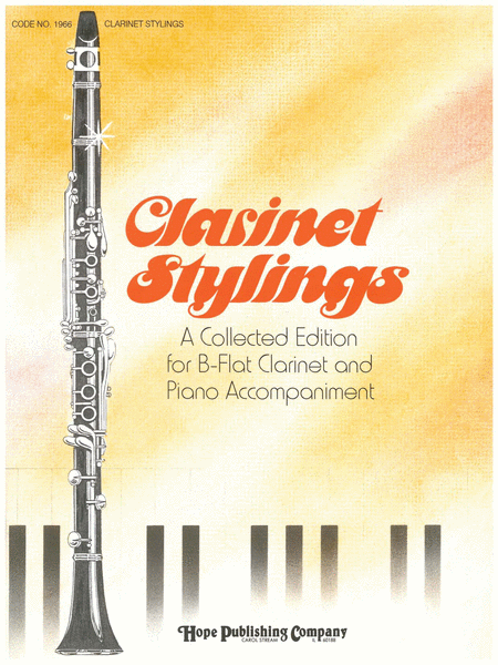 Clarinet Stylings