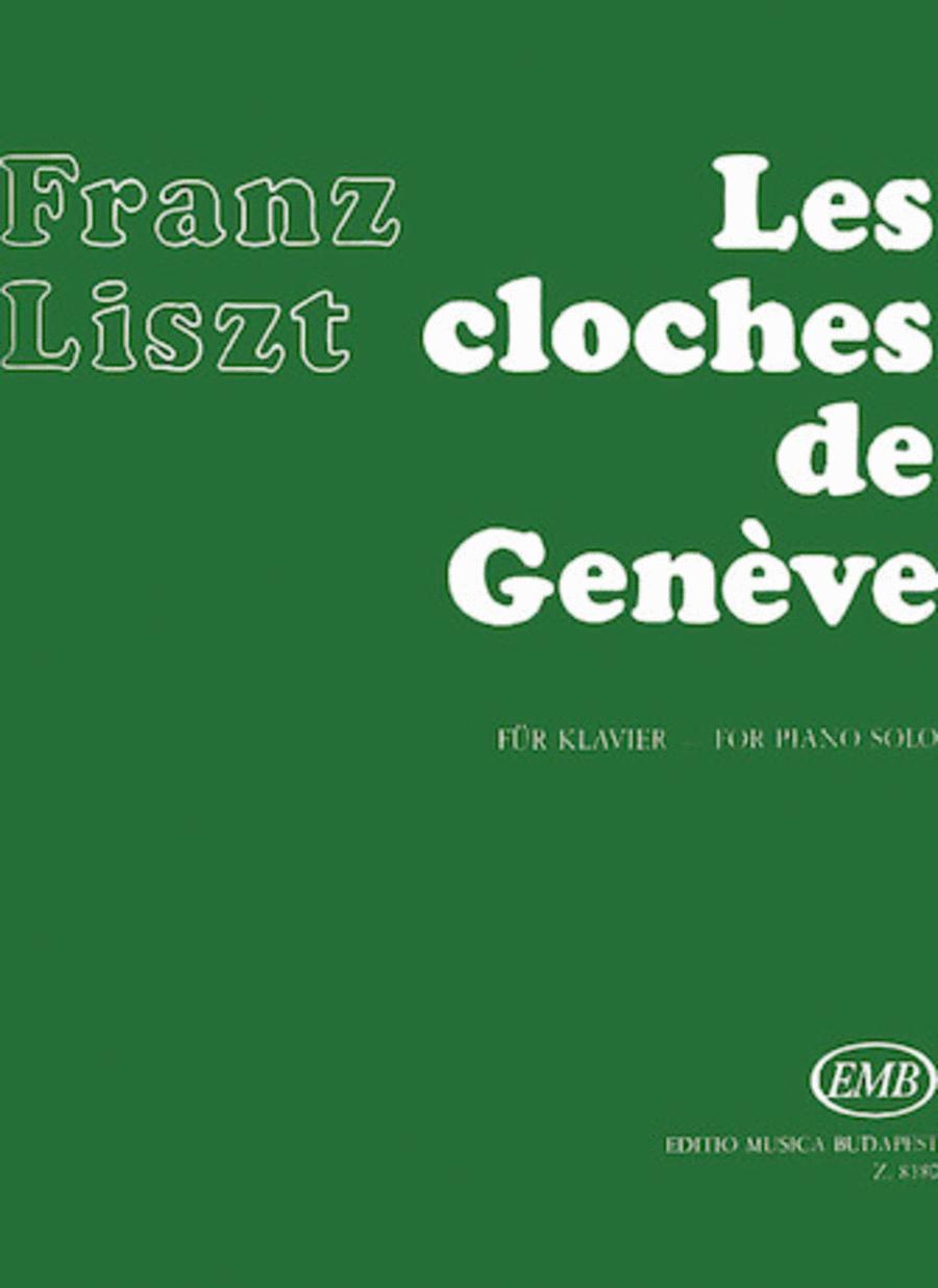 Les Cloches de Genève