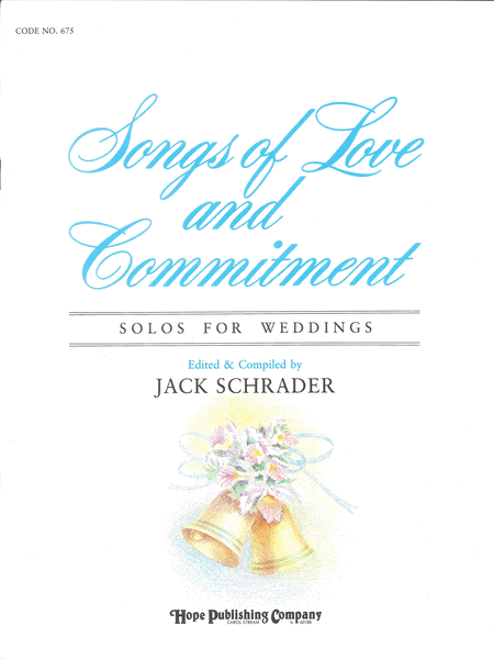 Songs of Love and Commitment