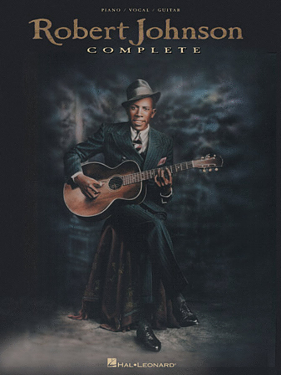 Robert Johnson Complete