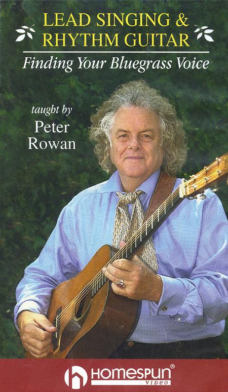 Lead Singing and Rhythm Guitar