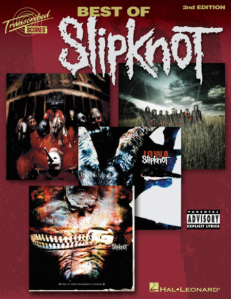 Best of Slipknot - 2nd Edition