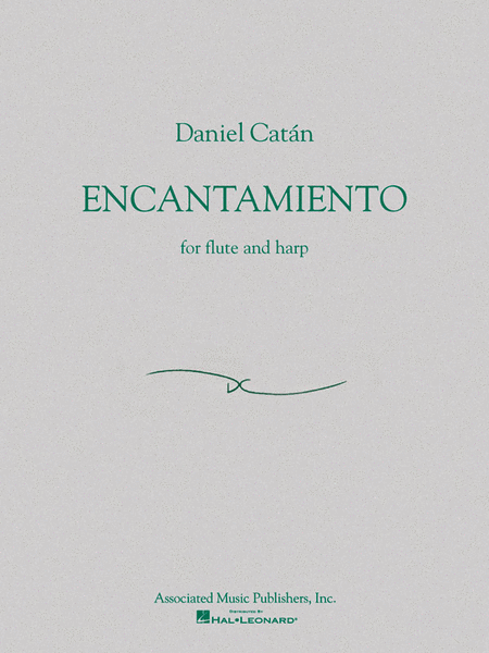 Encantamiento (Flute and Harp)