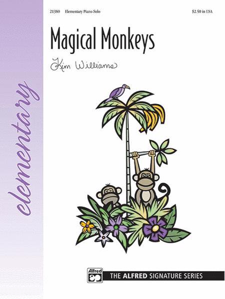 Magical Monkeys