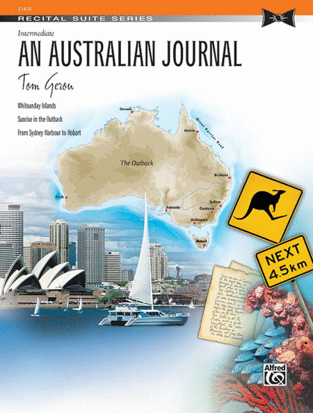 An Australian Journal