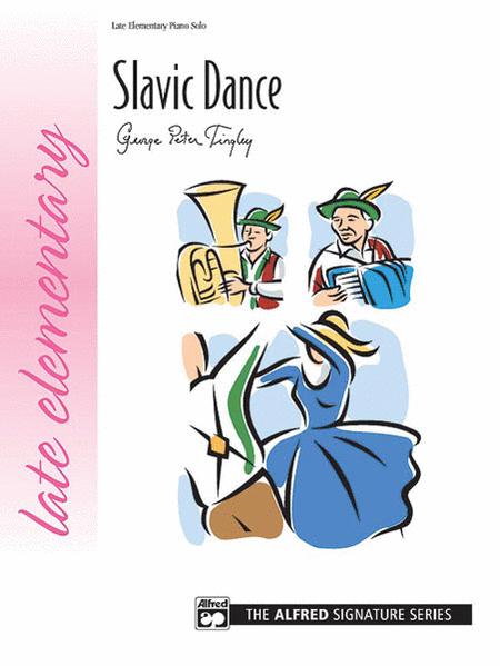 Slavic Dance