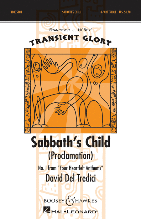 Sabbath's Child (Proclamation)