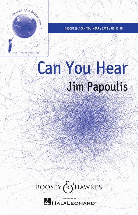 Can You Hear