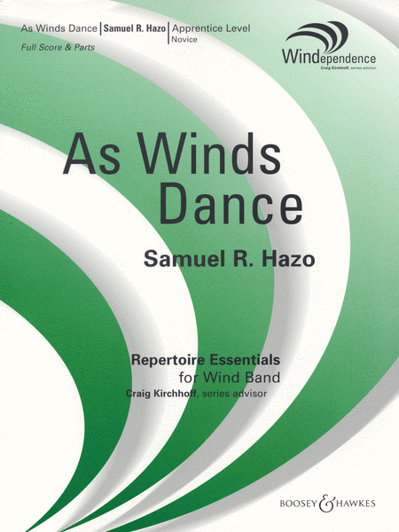 As Winds Dance