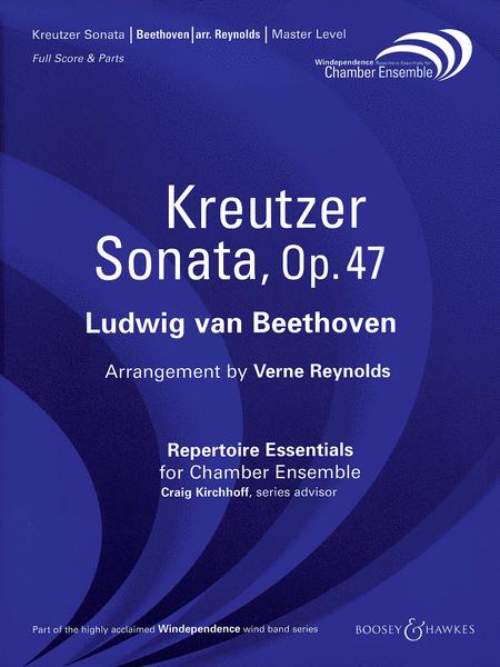kreutzer sonata sheet music pdf
