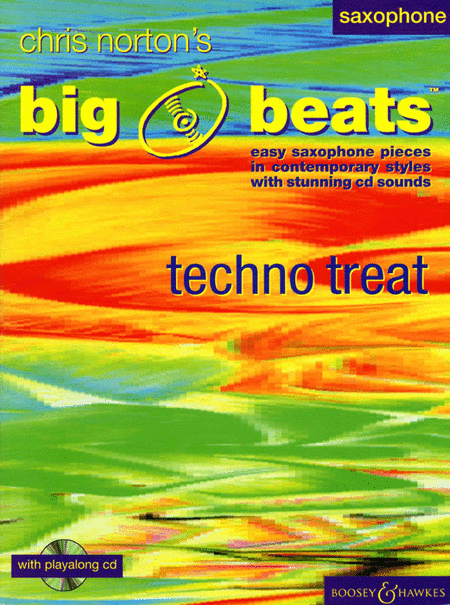 Techno Treat