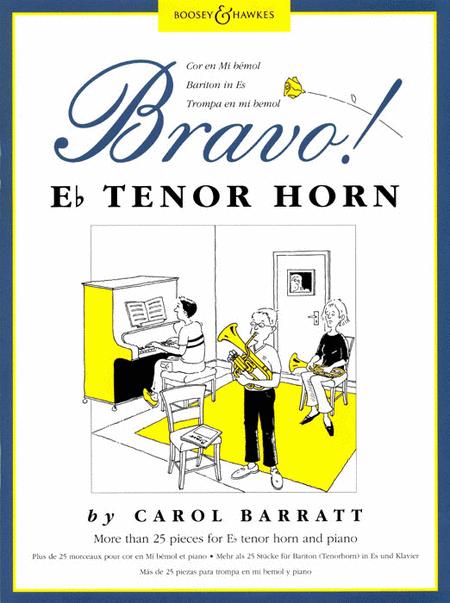Bravo! Horn