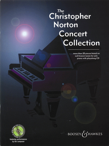 The Christopher Norton Concert Collection