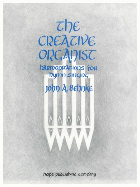 The Creative Organist