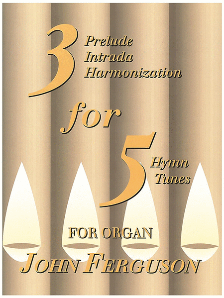 Three For Five For Organ