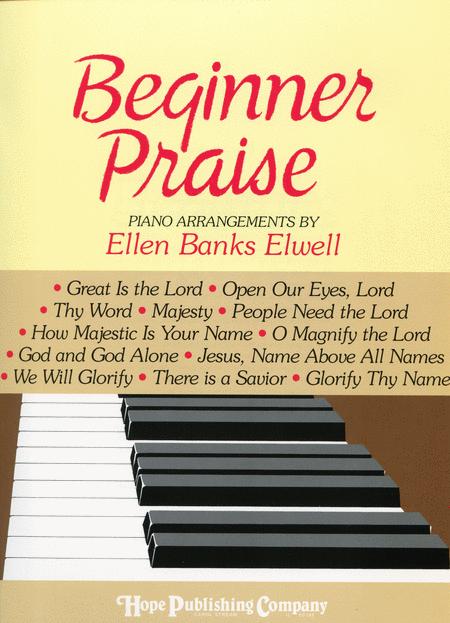 Beginner Praise
