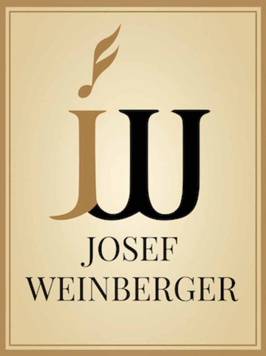 Westerly Winds, Op. 84