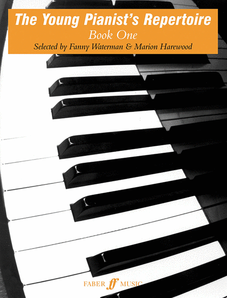 The Young Pianist's Repertoire, Book 1