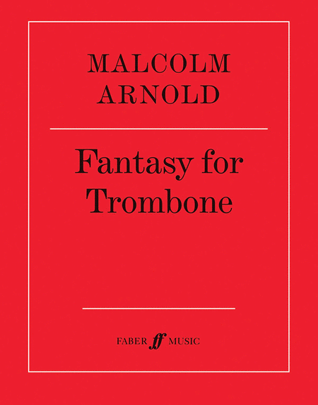 Fantasy for Trombone