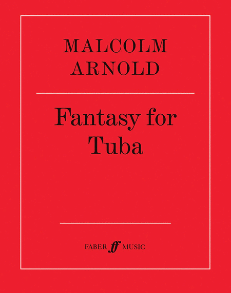 Fantasy for Tuba