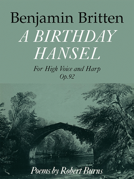 Birthday Hansel, Op. 92