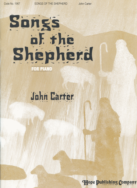 Songs Of The Shepherd