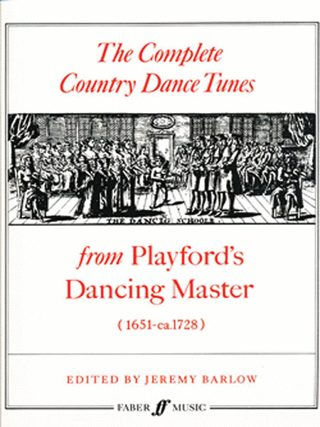 The Complete Country Dance Tunes