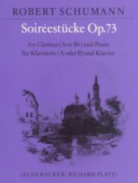 Soireestucke (Op. 73)