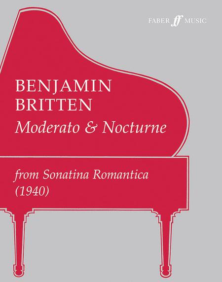 Moderato & Nocturne