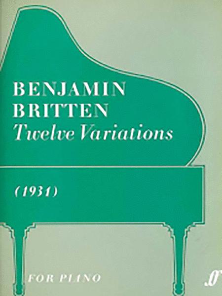 Twelve Variations
