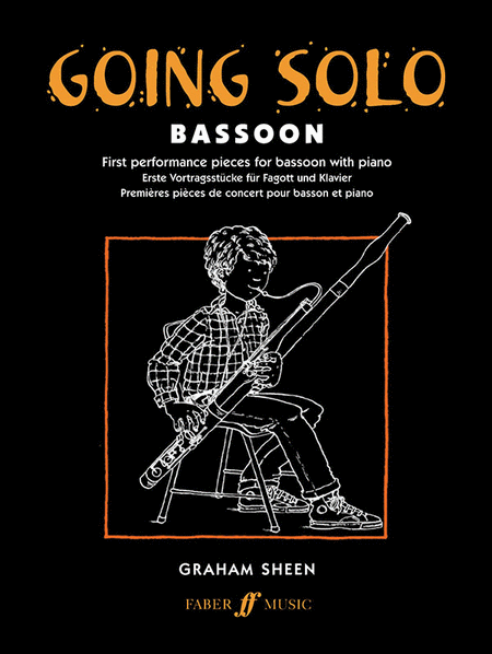 Going Solo -- Bassoon
