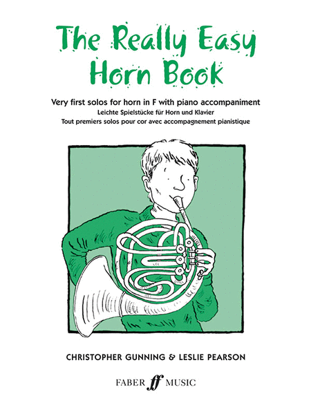The Really Easy Horn Book