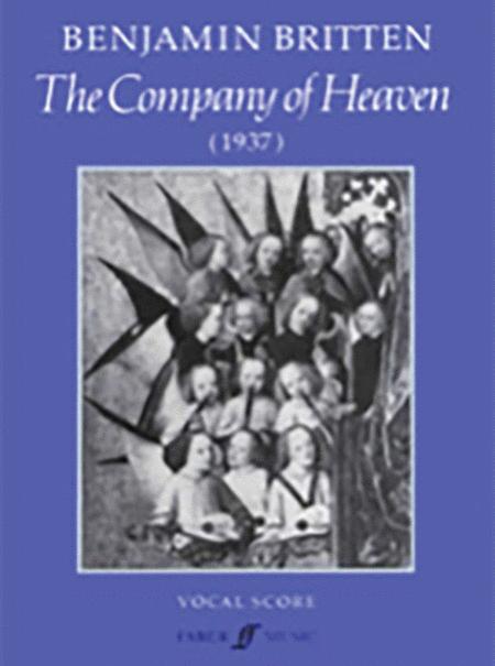 Company of Heaven