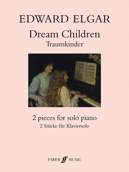 Dream Children, Op. 43