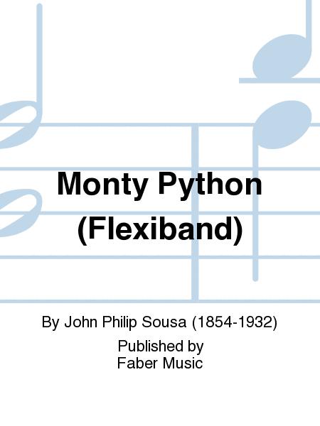 Monty Python (Flexiband)