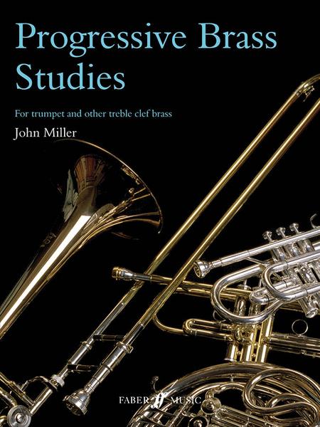 Progressive Brass Studies