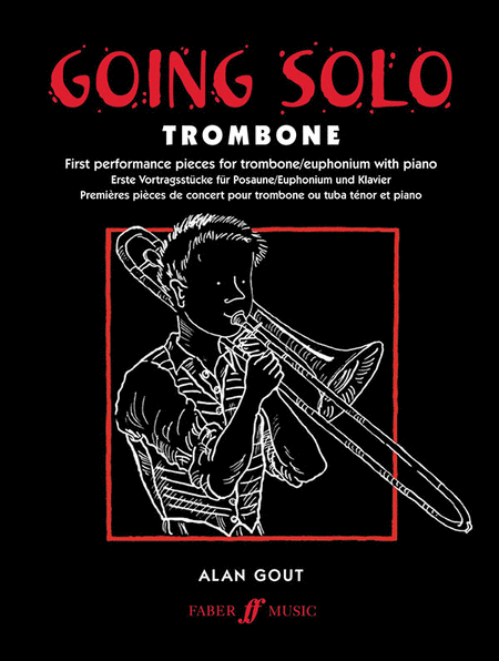 Going Solo -- Trombone