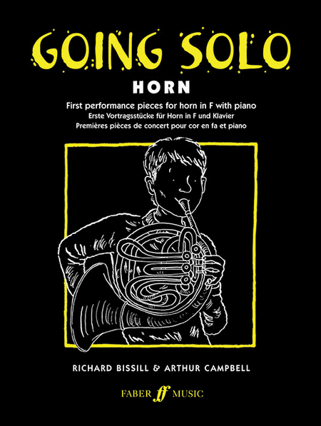 Going Solo -- Horn